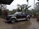Bán Ford Ranger XLT năm sản xuất 2008, màu đen, xe nhập