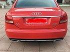 Cần bán Audi A6 đời 2006, màu đỏ, nhập khẩu nguyên chiếc, giá chỉ 480 triệu