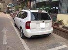 Bán xe Kia Carens 2011, màu trắng, số tự động, giá cạnh tranh