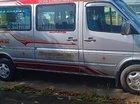 Cần bán Mercedes Sprinter 313 2009, màu bạc, giá cạnh tranh