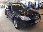 Bán Ford Escape XLT đời 2014, màu đen chính chủ