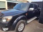 Bán Ford Ranger đời 2009, màu đen, nhập khẩu số tự động, giá tốt
