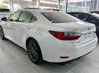 Bán xe Lexus ES 250 2017, màu trắng, nhập khẩu, số tự động