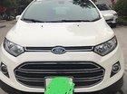 Cần bán Ford EcoSport năm 2016, màu trắng, chính chủ