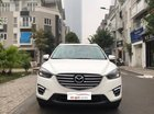 Bán Mazda CX 5 2.5L 2WD sản xuất năm 2016, màu trắng