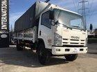 Bán xe tải Isuzu 8.2 tấn, thùng hàng dài 7 mét