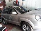 Cần bán gấp Hyundai Tucson 2.0 AT 4WD năm sản xuất 2009, màu bạc, nhập khẩu