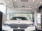 BMW 730Li 2018 2.0L - Giá tốt, màu trắng - Xe mới nhập khẩu nguyên chiếc