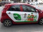 Bán xe Kia Morning Si đời tháng 12/2015, xe được bảo dưỡng định kì thường xuyên
