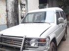 Bán ô tô Mitsubishi Pajero năm sản xuất 1995, màu bạc, nhập khẩu