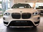 Cần bán xe BMW X1 sản xuất 2018, màu trắng, nhập khẩu nguyên chiếc
