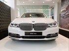 Cần bán xe BMW 7 Series 730Li năm sản xuất 2018, màu trắng, nhập khẩu
