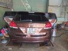 Cần bán lại xe Toyota Venza AT đời 2009, màu nâu, nhập khẩu