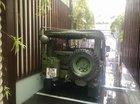 Bán Jeep A2 sản xuất trước năm 1980 giá cạnh tranh