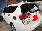 Bán ô tô Toyota Innova đời 2018, màu trắng