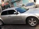 Cần bán xe Chrysler 300C năm sản xuất 2010, màu bạc, nhập khẩu giá cạnh tranh