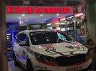 Bán lại xe Kia Sedona năm sản xuất 2016, màu trắng