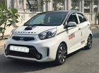 Bán Kia Morning Si sản xuất 2016, màu trắng xe gia đình giá cạnh tranh