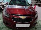 Bán Chevrolet Cruze đời 2012, màu đỏ, 480 triệu