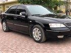 Cần bán gấp Ford Mondeo sản xuất 2003, màu đen như mới