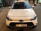 Cần bán lại xe Hyundai i20 Active năm sản xuất 2016, màu trắng, nhập khẩu