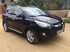 Cần bán lại xe Hyundai Tucson 2.0 AT 4WD năm 2011, màu đen, nhập khẩu