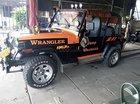 Cần bán lại xe Jeep Wrangler sản xuất 1996, xe nhập chính chủ