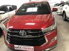 Bán ô tô Toyota Innova Venturer năm sản xuất 2018, màu đỏ