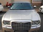 Cần bán Siêu xe Chrysler 300C 2.7 V6 màu bạc, giá 820 triệu