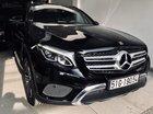 Bán Mercedes GLC 200 sản xuất 2018, màu đen, xe đi lướt đúng 3000km, cam kết chất lượng bao kiểm tra hãng