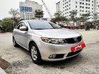 Cần bán Kia Forte sản xuất 2011, màu bạc, nhập khẩu, giá chỉ 355 triệu
