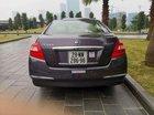 Cần bán lại xe Nissan Teana đời 2008, màu tím, nhập khẩu nguyên chiếc, 500 triệu