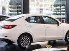 Bán ô tô Mazda 2 đời 2018, màu trắng, xe nhập, giá chỉ 559 triệu