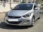 Bán Hyundai Avante đời 2010, màu bạc, nhập khẩu nguyên chiếc ít sử dụng