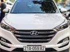 Cần bán lại xe Hyundai Tucson 2.0 AT sản xuất năm 2018, màu trắng, mới chạy 4 tháng, odo mới chạy 8000km
