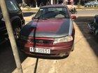Bán Daewoo Cielo sản xuất 1996, màu đỏ, nhập khẩu, giá tốt