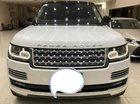 Cần bán xe LandRover Range Rover Autobiography LWB sản xuất 2016, màu trắng, nhập khẩu nguyên chiếc