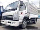 Xe tải Isuzu 1.6 tấn thùng 4m2 thắng hơi