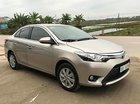 Cần bán xe cũ Toyota Vios AT sản xuất 2017 như mới