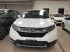 Honda CRV 2019 giao ngay, nhập nguyên chiếc từ Thái, hỗ trợ vay ngân hàng, đủ màu