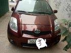 Bán ô tô Toyota Yaris G sản xuất 2009, xe nhập khẩu, gia đình sử dụng