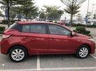 Bán ô tô Toyota Yaris G 2014, màu đỏ nhập khẩu, xe nữ dùng đi 2,8 vạn