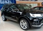 Bán xe Ford Explorer đời 2018, màu đen, nhập khẩu