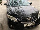 Cần bán Toyota Camry LE 2010, màu đen, nhập khẩu chính chủ
