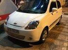 Cần bán lại xe Chevrolet Spark Van 2013, màu trắng