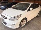 Cần bán xe Hyundai Accent đời 2014, màu trắng, nhập khẩu