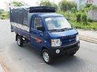 Bán xe Dongben 810kg thùng bạt trả góp lãi thấp