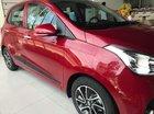 Bán xe Grand i10 tại Đà Nẵng, năm sản xuất 2019, màu đỏ giá tốt, hỗ trợ vay vốn 80%, Lh: 0902965732 Hữu Hân
