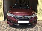 Gia đình tôi cần bán 1 xe Honda Accord 2.4L - AT màu đỏ, xe nhập khẩu Thái Lan