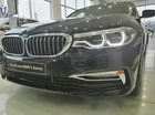 Bán BMW 530i All New G30, màu đen, nội thất đen, nhập khẩu, xe giao ngay với đầy đủ hồ sơ